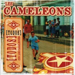 Les Cameleons- Todos