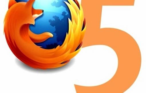 Mozilla Firefox 5