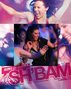 Sh'Bam 4 Tracklist