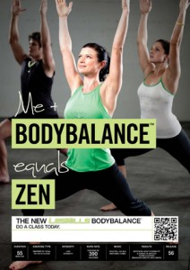 Body Balance 56 Tracklist