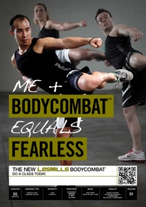 Body Combat 51 Tracklist
