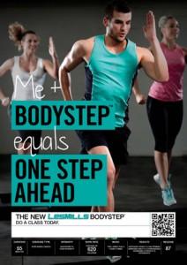 Body Step 87 Tracklist