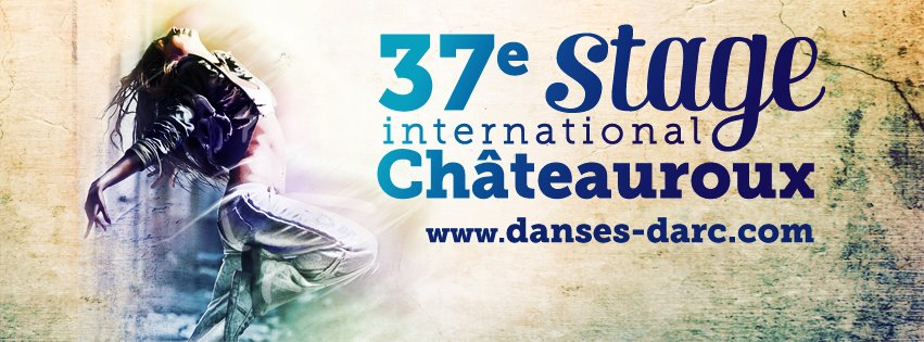 Stage Festival International Châteauroux