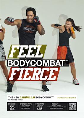 Body Combat 52