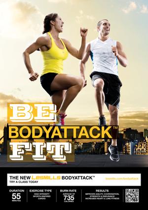 Body Attack 77