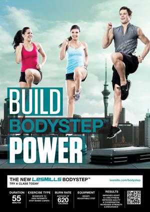 Body Step 88 Tracklist
